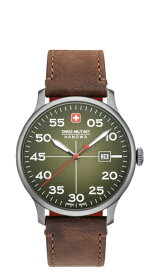 SWISS MILITARY スイスミリタリー SWISS MILITARY ML-460 ACTIVE DUTY