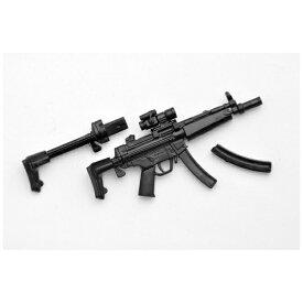 トミーテック TOMY TEC 1/12 LittleArmory [LS02] MP5(F仕様) 白根凛 ミッションパック