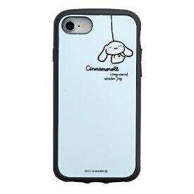 サンクレスト SUNCREST iPhone8/7/6s/6(4.7) IJOY シナモロールCNドローイング