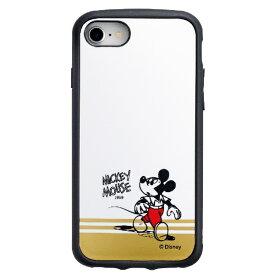 サンクレスト SUNCREST iPhone8/7/6s/6(4.7) IJOY ディズニーミッキーマウスホワイト