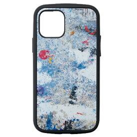 サンクレスト SUNCREST iPhone 11 Pro 5.8インチ BZGLAM IJOYグランジブルー