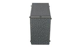 クーラーマスター COOLER MASTER PCケース MasterBox Q500L MCB-Q500L-KANN-S00 ブラック