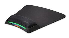 ケンジントン Kensington K55793JP マウスパッド [262x255x3mm] Smart Fit リストレスト付[K55793JP]
