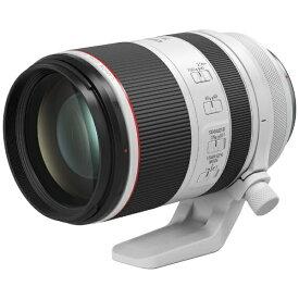 キヤノン CANON カメラレンズ RFレンズ RF70-200mm F2.8 L IS USM【キヤノンRFマウント】 [キヤノンRF /ズームレンズ][RF7020028LIS]