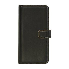 ラスタバナナ RastaBanana 薄型汎用手帳 Lサイズ RFRBOL01BK ブラック