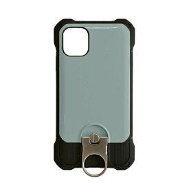 ラスタバナナ RastaBanana iPhone 11 Pro 5.8インチ Tough Ring plus ハイブリッドケース 4947IP958HB ブルー
