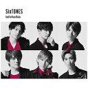 ソニーミュージックマーケティング SixTONES vs Snow Man/ Imitation Rain/ D.D. 初回盤(初回限定プレス)[ストーン…