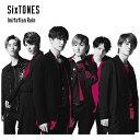 ソニーミュージックマーケティング SixTONES vs Snow Man/ Imitation Rain/D.D. 通常盤(初回限定プレス)【CD】※1月…