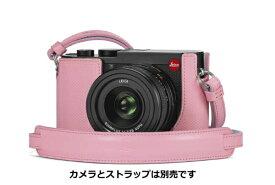 ライカ Leica ライカQ2用プロテクター ピンク