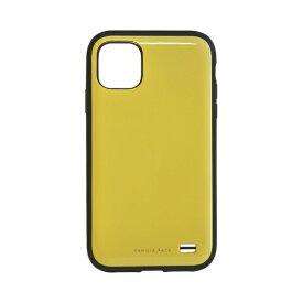 ラスタバナナ RastaBanana iPhone 11 6.1インチ モデル VANILLA PACK 5074IP961HB ライトイエロー