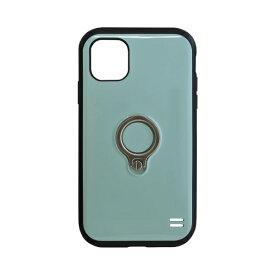 ラスタバナナ RastaBanana iPhone 11 6.1インチ モデル VANILLA PACK Ring 5081IP961HB ライトブルー