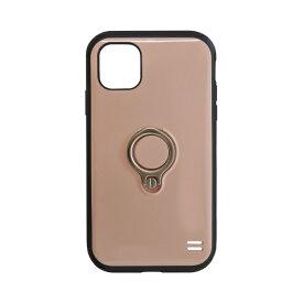 ラスタバナナ RastaBanana iPhone 11 6.1インチ モデル VANILLA PACK Ring 5084IP961HB ライトピンク