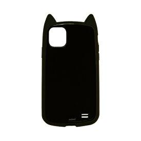 ラスタバナナ RastaBanana iPhone 11 6.1インチ モデル VANILLA PACK mimi 5086IP961HB ブラック×ブラック