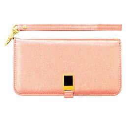 ラスタバナナ RastaBanana iPhone 11 6.1インチ モデル VIVIANA 手帳型ケース 5040IP961BO ピンク