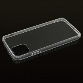 ラスタバナナ RastaBanana iPhone 11 Pro Max 6.5インチ モデル ハイブリッドTPU/PC 5186IP965HB クリア