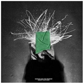 ソニーミュージックマーケティング Survive Said The Prophet/ Inside Your Head 初回生産限定盤【CD】
