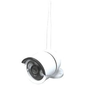 レッツコーポレーション LET'S Corporation ワイヤレス見張隊NEO用オプションカメラ LWMNOPC