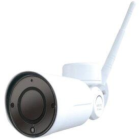 レッツコーポレーション LET'S Corporation ワイヤレス見張隊NEO用オプションカメラ PTZ L-WMN-OPCPTZ
