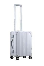 ネオキーパー NEO KEEPR スーツケース 35L シルバー A35F-SL [TSAロック搭載]