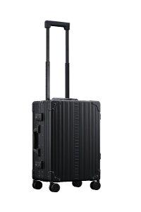 ネオキーパー NEO KEEPR スーツケース 35L ブラック A35F-BK [TSAロック搭載]