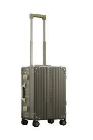 ネオキーパー 【TSAロック搭載スーツケース】ネオキーパー A35F-OL (35L) オリーブ A35F-OL オリーブ [35L]