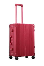 ネオキーパー 【TSAロック搭載スーツケース】ネオキーパー A60F-RD (60L) レッド A60F-RD レッド [60L]