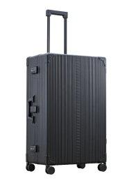 ネオキーパー 【TSAロック搭載スーツケース】ネオキーパー A87F-BK (87L) ブラック A87F-BK ブラック [87L]