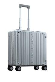 ネオキーパー 【TSAロック搭載スーツケース】ネオキーパー A24VF (24L) シルバー A24VF シルバー