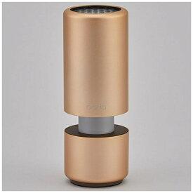 カドー cado 空気清浄機 LEAF Portable ゴールド MP-C30-GD [PM2.5対応 /車載・省スペース用][MPC30]