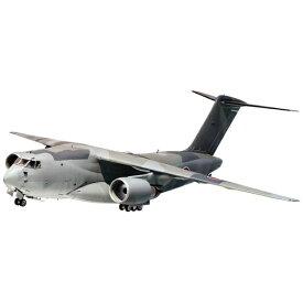 青島文化 AOSHIMA 1/144 航空機 No.3 航空自衛隊 C-2 輸送機
