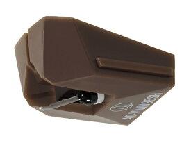オーディオテクニカ audio-technica VM型ステレオカ-トリッジ交換針 AT-VMN95SH