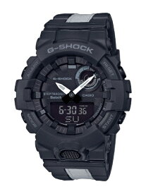 カシオ CASIO [Bluetooth搭載時計]G-SHOCK(G-ショック)「G-SQUAD(ジー・スクワッド)」 GBA-800LU-1AJF