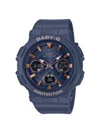 カシオ CASIO [ソーラー電波時計]BABY-G(ベイビーG)アースカラーモデル BGA-2510-2AJF