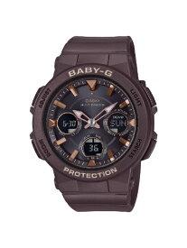 カシオ CASIO [ソーラー電波時計]BABY-G(ベイビーG)アースカラーモデル BGA-2510-5AJF