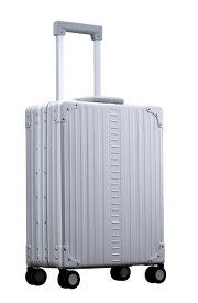 ネオキーパー 【TSAロック搭載スーツケース】ネオキーパー A31VF (31L) シルバー A31VF シルバー