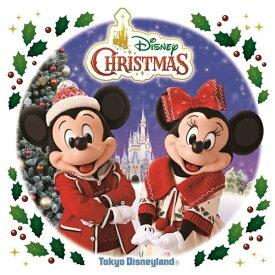 ユニバーサルミュージック (ディズニー)/ 東京ディズニーランド ディズニー・クリスマス 2019【CD】