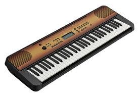 ヤマハ YAMAHA キーボード PSR-E360MA メイプル [61鍵盤]