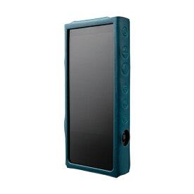 カンパーニュ Campagne CP-NWZX50LCP/A NW-ZX500シリーズ用プレミアムレザーケース ブルー