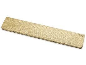 FILCO 天然木リストレスト Genuine Wood Wrist Rest Lサイズ フルサイズ用 FGWR/L