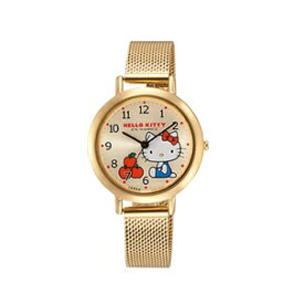 シチズンCBM CITIZEN CBM HELLO KITTY ハローキティ 腕時計 日本製 0031N003