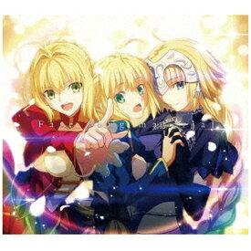 ソニーミュージックマーケティング (アニメーション)/ Fate song material 完全生産限定盤【CD】