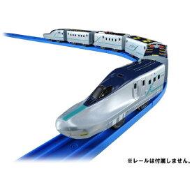 タカラトミー TAKARA TOMY プラレール いっぱいつなごう 新幹線試験車両ALFA-X(アルファエックス)[クリスマス プレゼント おもちゃ 男の子]