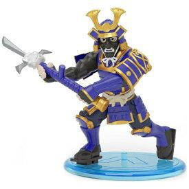 タカラトミー TAKARA TOMY フォートナイト コレクションミニフィギュア 029 武者