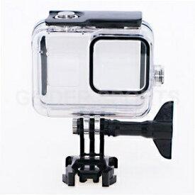 GLIDER [グライダー]Gopro HERO8 Black用防水ハウジング [GLD3853MJ93][ゴープロ ヒーロー8 アクセサリー 保護 ケース]