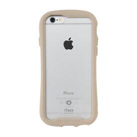 HAMEE ハミィ [iPhone 6s/6専用]iFace Reflection強化ガラスクリアケース 41-907474 ベージュ