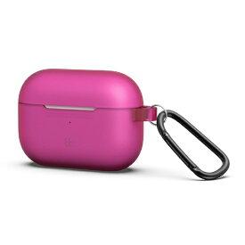 オドロキ ODOROKI EXPLORER Case for AirPods Pro Shocking Pink Casestudi[airpods pro ケース カバー]
