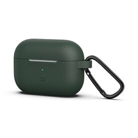 KUTUROGIAN クツロギアン ULTRA SLIM Hang Case for AirPods Pro Midnight Green Casestudi[airpods pro ケース カバー]