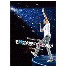 ソニーミュージックマーケティング 小田和正/ Kazumasa Oda Tour 2019 ENCORE!! ENCORE!! inさいたまスーパーアリーナ【DVD】