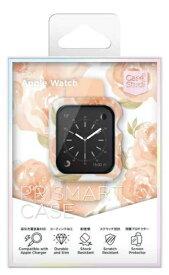 オドロキ ODOROKI AppleWatch 40mm (Series4)(Series5) CaseStudi PRISMART Case Pastello Orange CSWTPRM40PO[CSWTPRM40PO]
