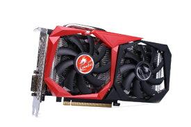 COLORFUL カラフル グラフィックボード Colorful GeForce GTX 1660 SUPER NB 6G [6GB /GeForce GTXシリーズ][COLORFULGTX1660SUPER]